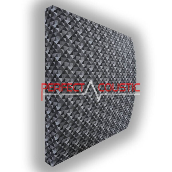 3D-panel rutet