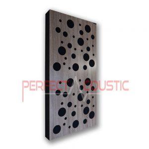 Akustisk-panel-med-diffuser type-farve-3-300x300