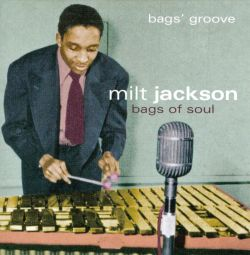 Album Milt-Jackson-Sacs-Groove