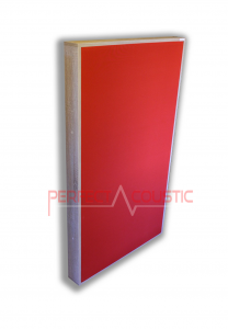 Available with 8mm wooden frame, natural pine or painted colors.