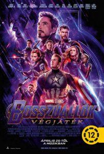 Avengers-Endgame-Movie-Poster