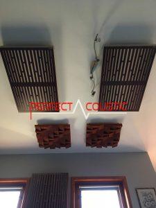 Basfælde i loftet (2)