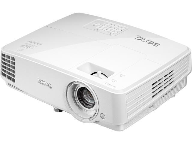 BenQ-Mh530-1 projektor.