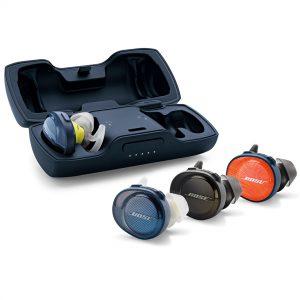 Bose hovedtelefoner