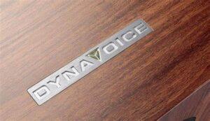 Dynavoice logo