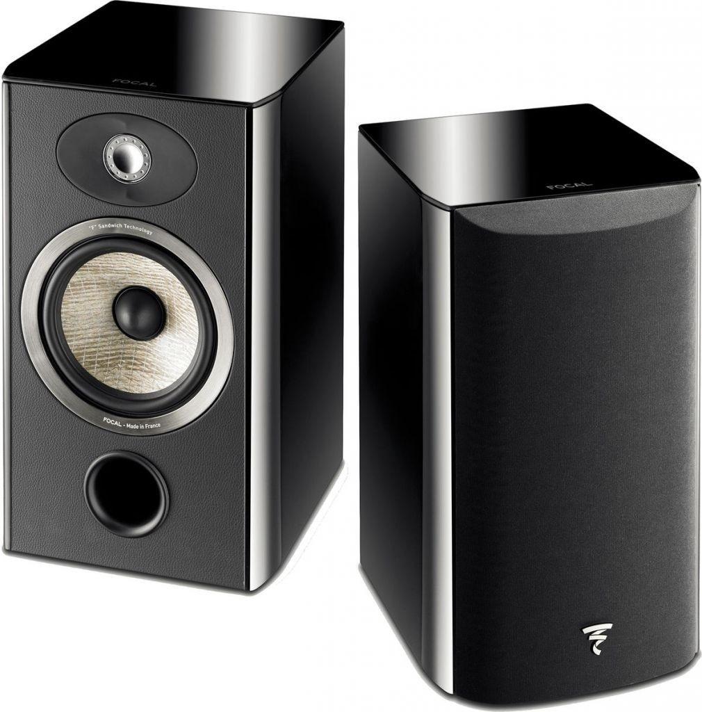 Et par Focal Aria 906 højttalere