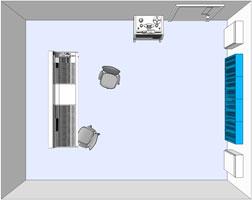 Flexi-akustisk-diffusor-væggen