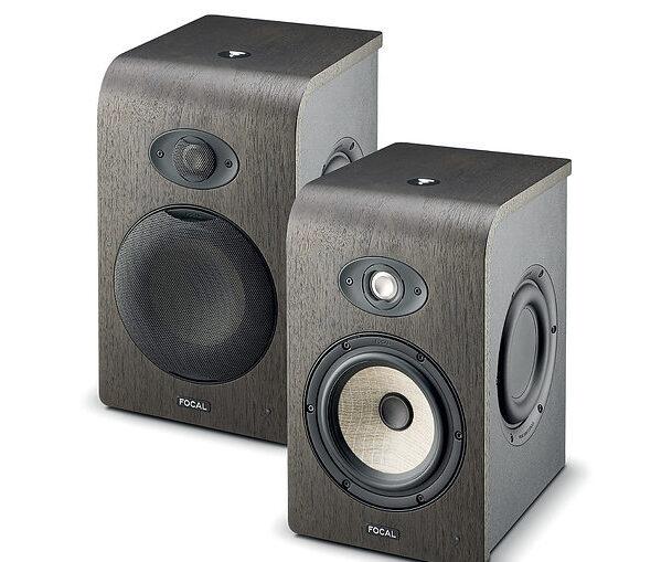 Focal Shape 65-Studio Monitor Paar
