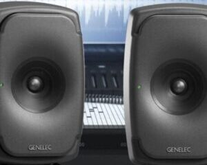 GENELEC-8331A Studio Monitor Hovedbillede 300x300