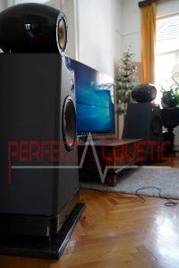 Hifi-rum akustisk måling og konstruktion (2)