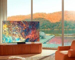 Hovedbillede Samsung-QN90A-TV-300x300