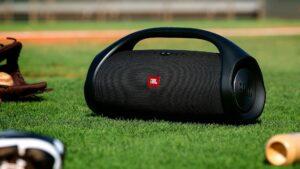 Hovedbillede af Jbl Boombox 2 højttalere