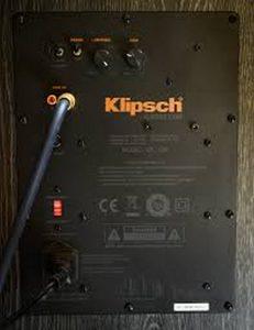 Klipschs tilbagevenden