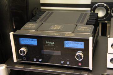 MCIntosh MA 6700 forstærker