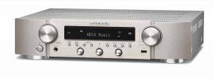 Marantz-NR1200 stereomottagare