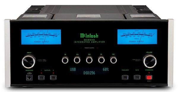 McIntosh MA8900 forstærker