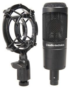 Mikrofon AT2035