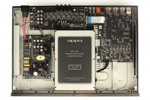 Oppo processor inde