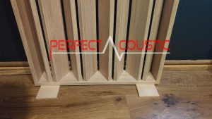 Perfekt akustisk ikke kun giver maksimal beskyttelse med