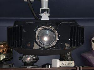 Plafonový-projekt Sony ChK v570es