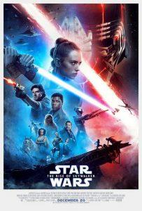 Plakat k film Star Wars