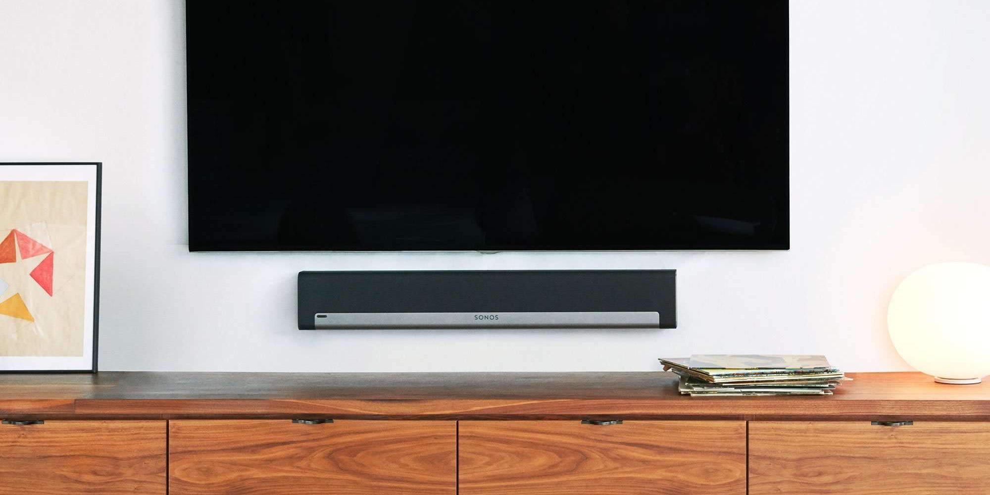 Playbar-soundbar-con-tv
