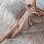 Professional Calm-pillow 3d gardin
