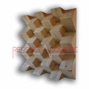 Pyramid akustisk diffusor (3)