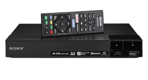 Reproducenter Blu-ray SONY-BDP-S6700