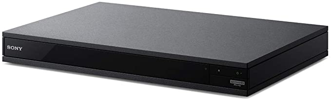 Reproducenter Blu-ray Sony-UBP-X800M2