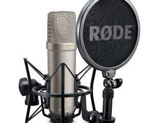 Rode NT1A studiemikrofon