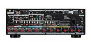 Transero panel Denon AVR X3600H