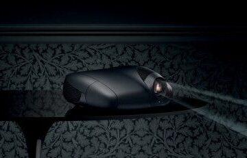Vigtigste billeder af Sim2-Nero-3D-2 projektoren.