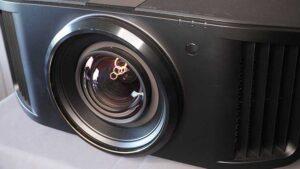 Vores JVC-RS3000