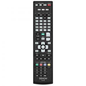 X6700 fjernbetjening