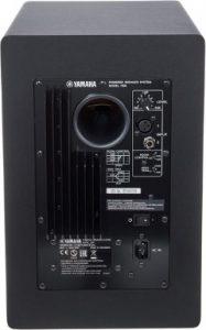 Yamaha HS8-vurdering
