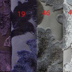 Lydabsorberende gardiner