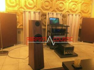 akustiske paneler