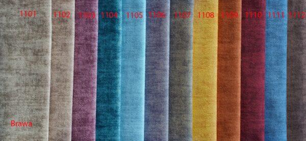 brawa Sound Absorbing Curtains