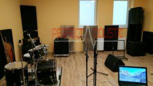 diffusor frontpanel akustiske paneler i studio (2)