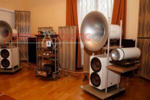 hifi-rum akustikreparation