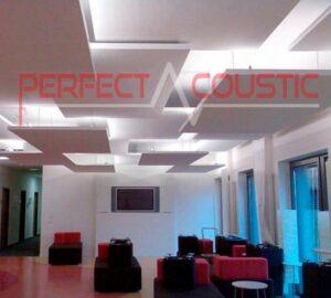kontor akustik