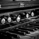 musikalsk foto akustiske elementer
