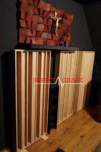 rumakustisk design med akustisk diffusorrumakustisk design med akustisk diffusor