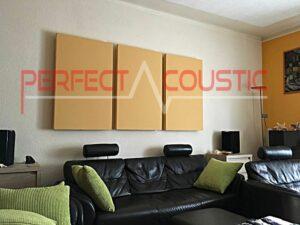 rumakustisk design med akustiske absorbere (2)