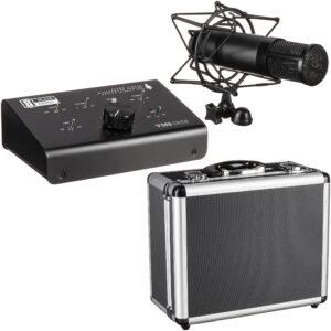 sd-vma-ml1 mikrofonpakke