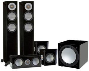 silver_200-højttaler-serie-ned