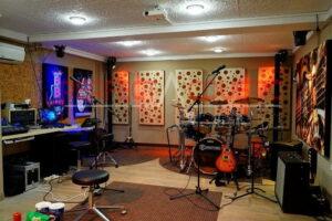 studioakustikmåling og akustisk reparation (2)