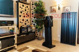 stue med akustiske absorberende membran (3)