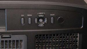 til RS3000 kontrolpanel